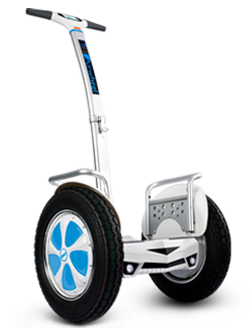S5 electric mobility scooter is made of aluminum alloy with updated intelligent chips and stronger driving force.